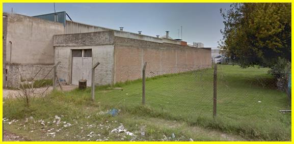 Foto Depósito en Alquiler | Venta en  Area de Promoción El Triángulo,  Malvinas Argentinas  Euler