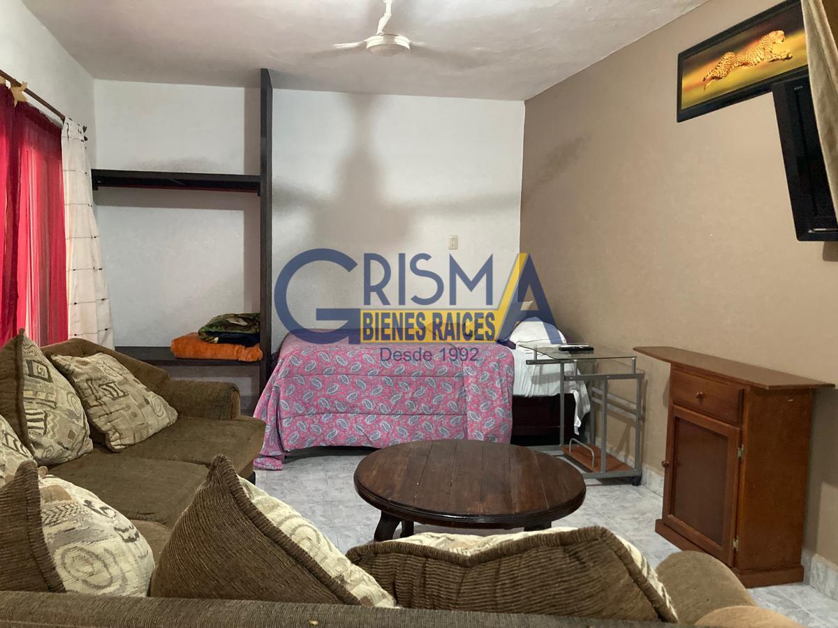 Foto Departamento en Renta en  Del Valle,  Tuxpan  SUITE AMUEBLADA EN RENTA