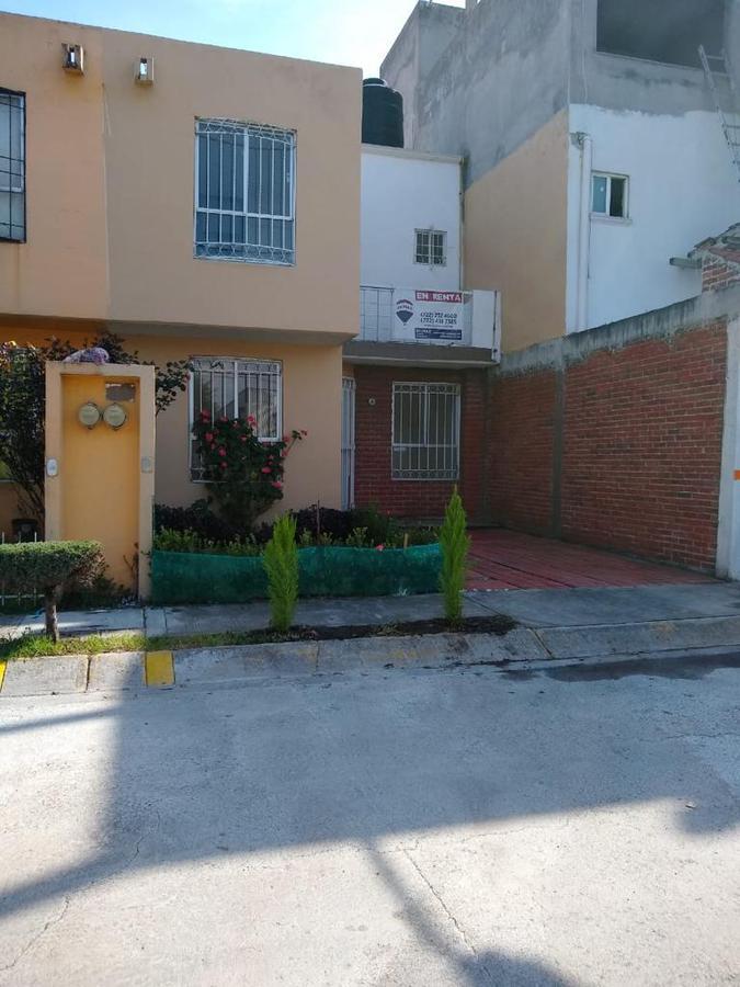 Foto Casa en condominio en Renta en  Los Cedros 400,  Lerma  PIRUL, CEDROS 4000