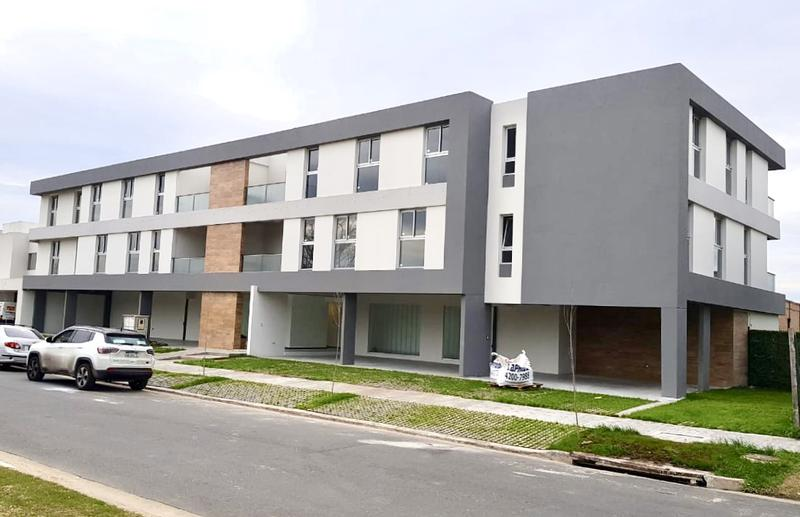 Foto Departamento en Venta en  Nuevo Quilmes,  Countries/B.Cerrado (Quilmes)  CARABELAS 1300