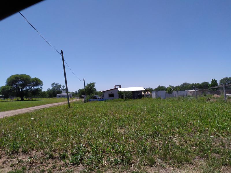 Foto Terreno en Venta en  Villa Anisacate,  Santa Maria  Lotes en Anizacate - Bº Las Praderas