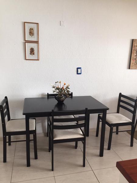 Foto Departamento en Venta en  Playa Mansa,  Punta del Este  Apartamento de un dormitorio, amoblado, doble garaje, Punta Del Este