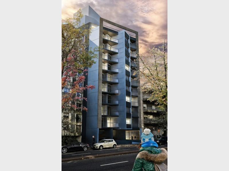 Foto Departamento en Venta en  Pocitos ,  Montevideo  Sobre Avenida. Super rentables.