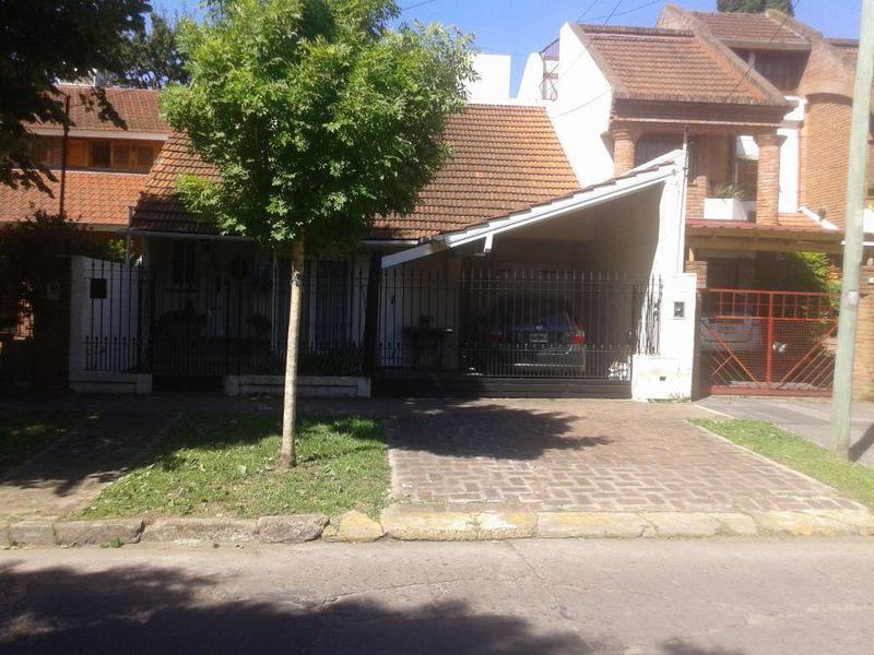 Foto Casa en Venta en  Jose Marmol,  Almirante Brown  FERRE 383