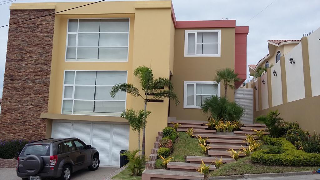 Foto Casa en Venta en  Norte de Manta,  Manta  Conjunto Manta Beach