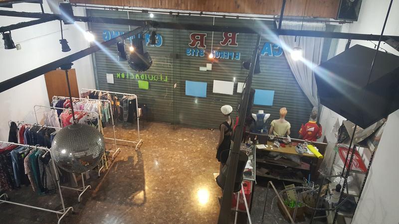 Foto Local en Alquiler en  Lanús Este,  Lanús  Eva Peron al 3100