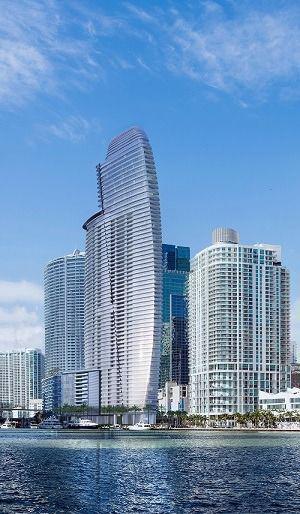 Picture Apartment in Sale in  Midtown,  Miami-dade  DEPARTAMENTO EN VENTA MIDTOWN MIAMI FLORIDA