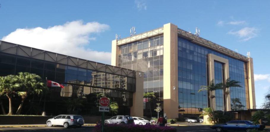 Foto Oficina en Renta en  Mata Redonda,  San José  Oficina de 272 m2 en Centro Ejecutivo La Sabana