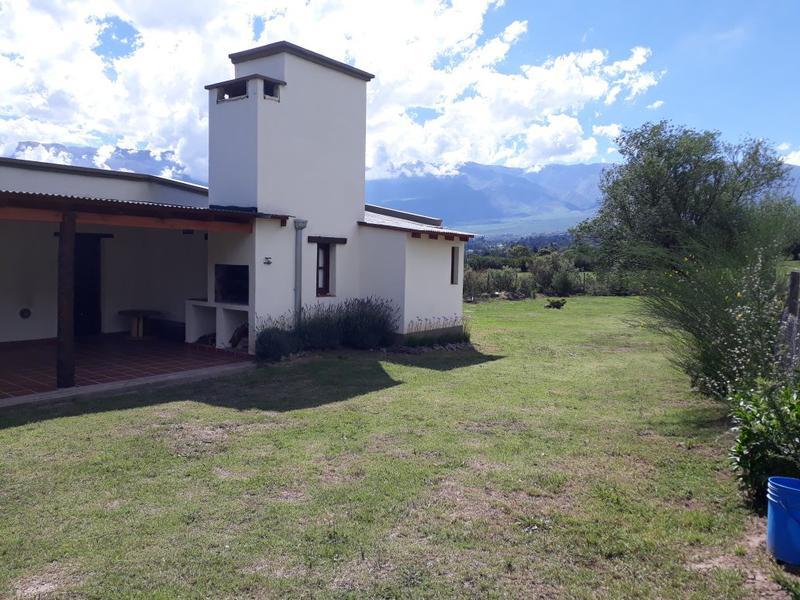 Foto Casa en Venta en  Tafi Del Valle ,  Tucumán  Zona Costa 1