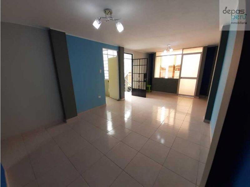 Foto Departamento en Venta en  San Martín de Porres,  Lima  Ca. Javier Heraud