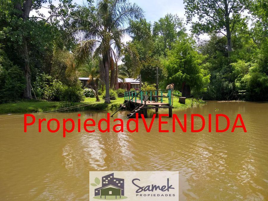 Foto Casa en Venta en  Durazno,  Zona Delta San Fernando  Durazno El Peruano