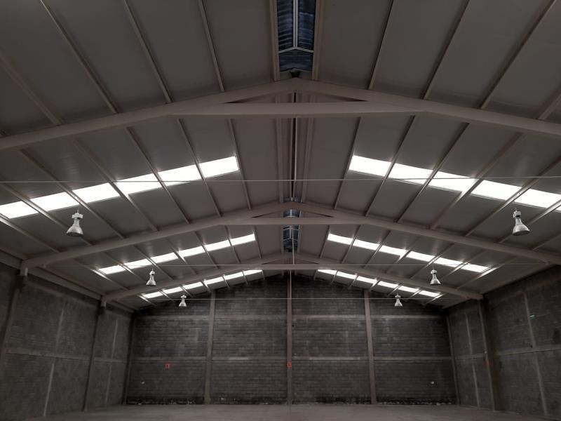 Foto Bodega Industrial en Renta en  Apodaca ,  Nuevo León  BODEGA EN RENTA DE 810 METROS EN PARQUE INDUSTRIAL CARRETERA EL MEZQUITAL - SANTA ROSA APODACA NUEVO LEON | APODACA