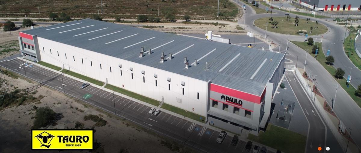 Foto Nave Industrial en Renta en  Arco Vial Fomerrey Agropecuaria,  Gral. Escobedo  Escobedo
