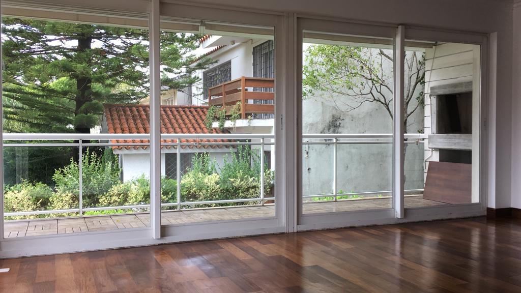 Foto Apartamento en Venta | Alquiler |  en  Punta Gorda ,  Montevideo  Gral Paz y Caramburú - Exclusivo apartamento 3+1 con 2 gge
