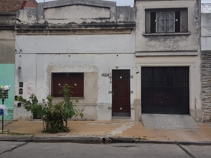 Foto Casa en Venta en  Piñeyro,  Avellaneda  Entre Rios al 1600