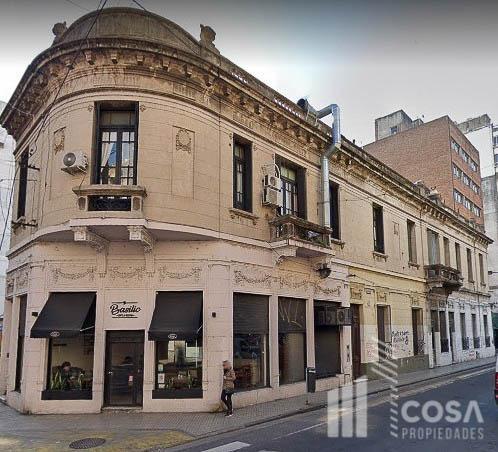 Foto Casa en Venta en  Centro,  Rosario  Laprida y San Luis