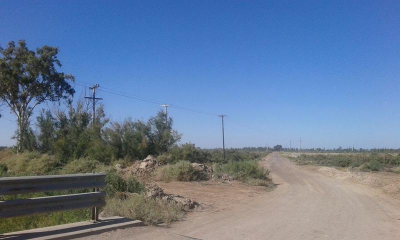 Foto Farms en Venta en  El Pastal,  Las Heras  El Pastal Lavalle