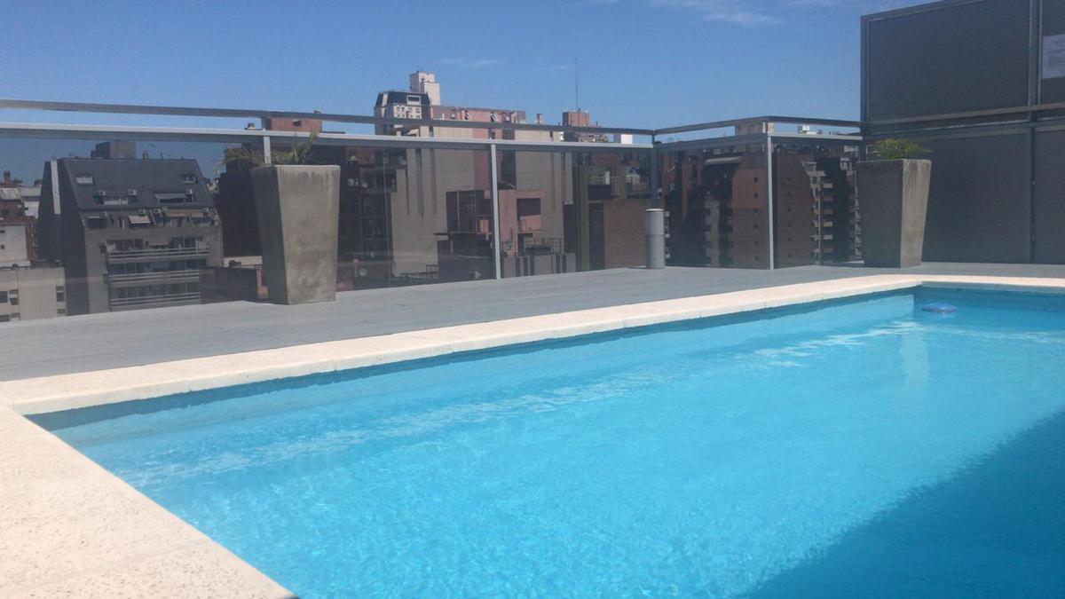 Foto Departamento en Alquiler temporario en  Nueva Cordoba,  Cordoba Capital  Bv. Chacabuco al 400