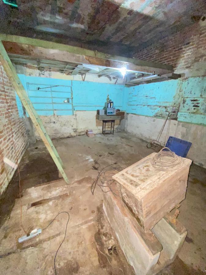 Foto Casa en Venta en  San Fernando ,  G.B.A. Zona Norte  Almirante Brown al 1500 - Para Restaurar!