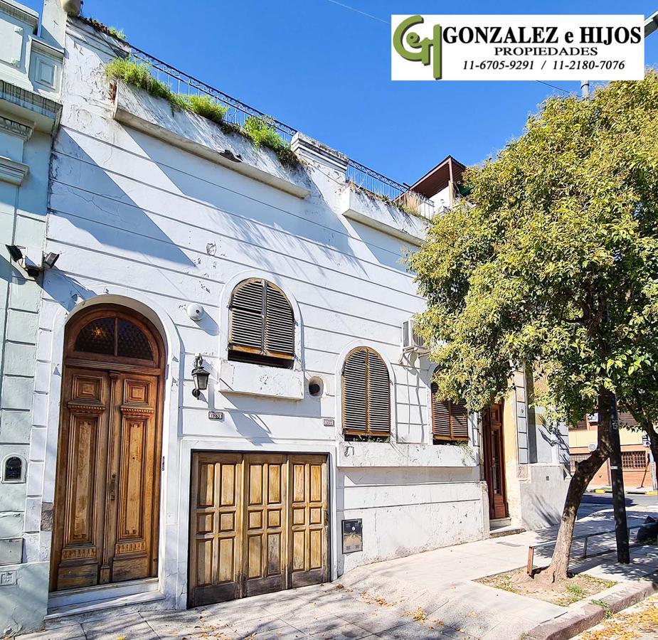 Foto Casa en Venta en  Boedo ,  Capital Federal  Jose Marmol 1282