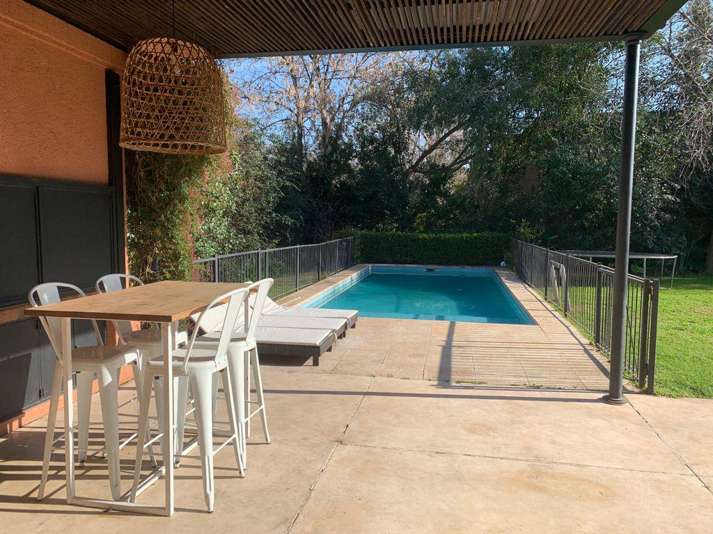 Foto Casa en Alquiler temporario | Alquiler en  Newman Club,  Countries/B.Cerrado (Tigre)  Av JD Peron 7245, Benavidez