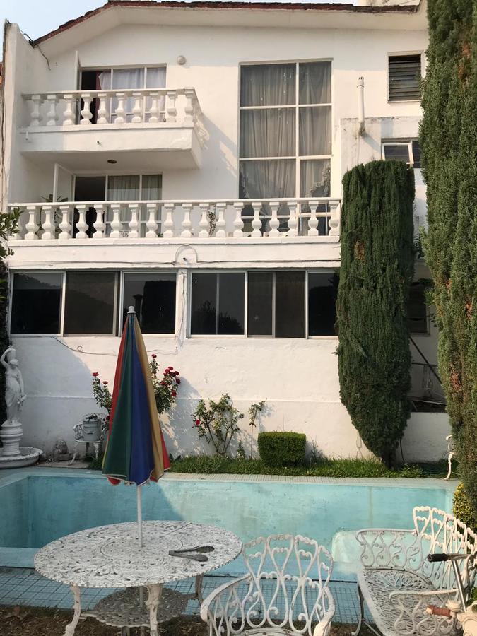 Foto Casa en Venta en  El Dorado,  Tlalnepantla de Baz  Casa en venta Residencial el Dorado, ideal para actualizar.
