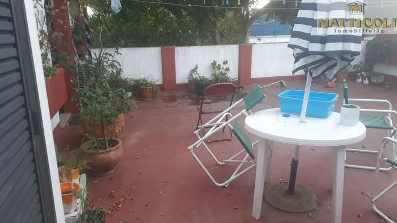 Foto Casa en Venta en  San Andres,  General San Martin  Mendoza al 3200