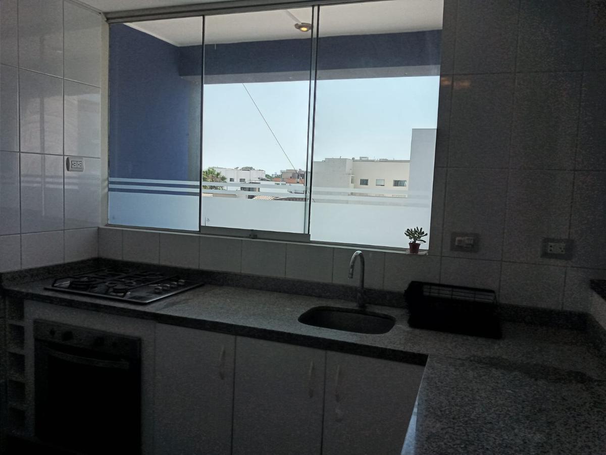 Foto Departamento en Alquiler en  Santiago de Surco,  Lima  Jiron NAVARRA