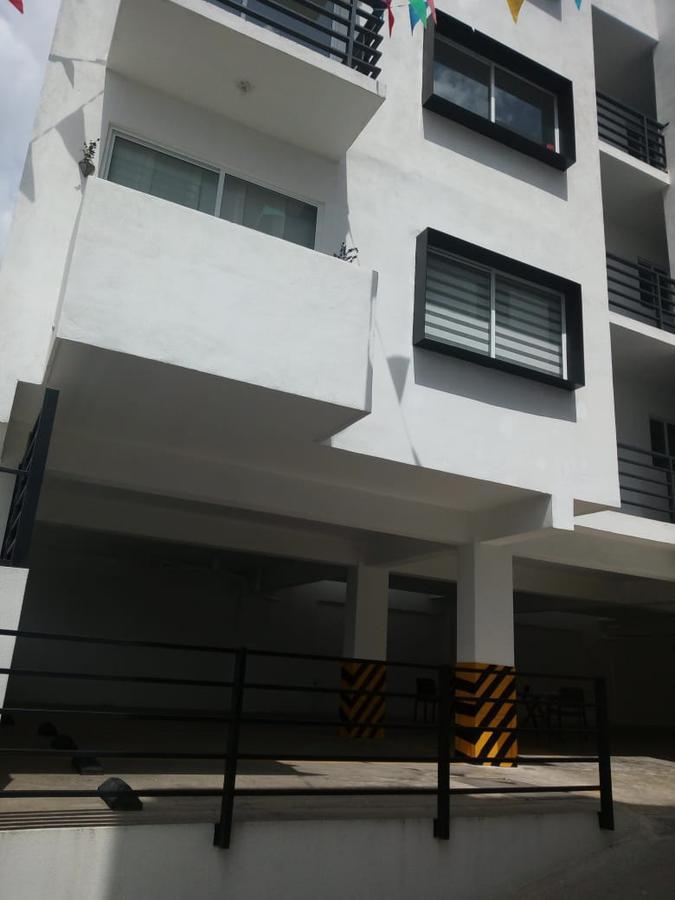 Foto Departamento en Venta en  Nuevo Culiacán,  Culiacán  Departamento nuevo en venta en col. Nuevo Culiacán