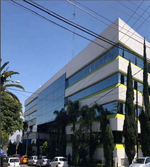 Foto Edificio Comercial en Renta en  Puebla ,  Puebla  RENTA  DE EDIFICIO, PUEBLA, LA PAZ