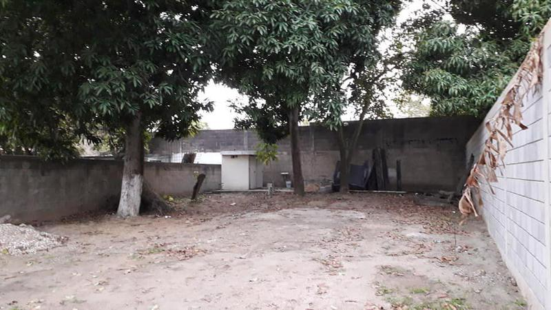Foto Terreno en Renta |  en  Ampliacion Miramar,  Altamira  TERRENO INDUSTRIAL 602 M2 EN RENTA JUNTO A CHEMOURS