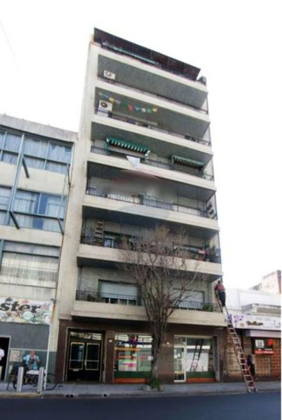 Foto Departamento en Venta en  Balvanera ,  Capital Federal  Anchorena al 700
