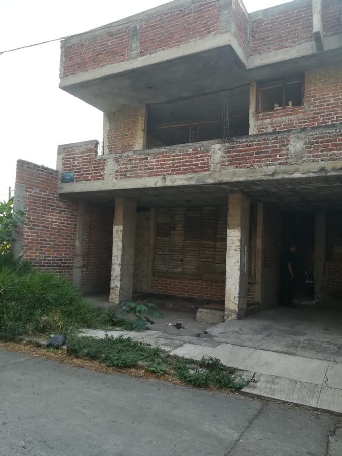 Foto Casa en Venta en  Zamora ,  Michoacán  Vagon 3