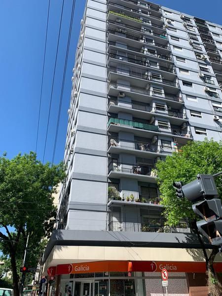 Foto Departamento en Venta en  Colegiales ,  Capital Federal  Federico Lacroze al 3100