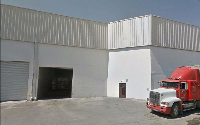 Foto Bodega Industrial en Renta en  Santa Rosa,  Apodaca  Santa Rosa - Apodaca