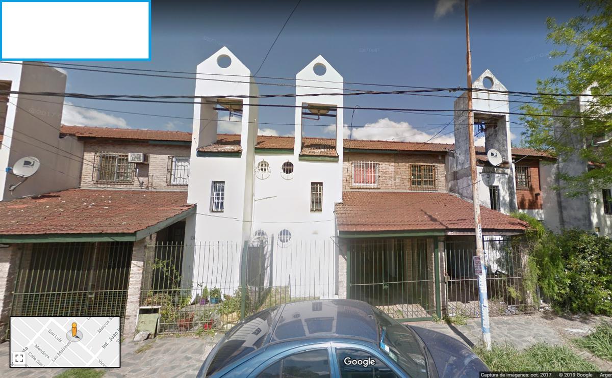 Foto Casa en Alquiler en  San Miguel ,  G.B.A. Zona Norte  Las Malvinas al 300