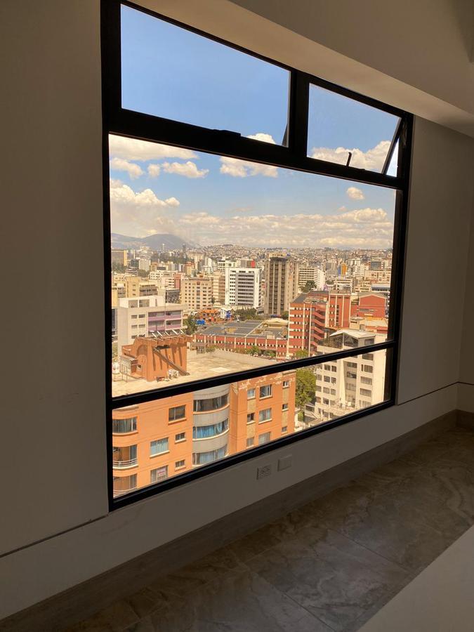 Foto Oficina en Venta | Alquiler en  Centro Norte,  Quito  Avenida Baquerizo Moreno y José Tamayo