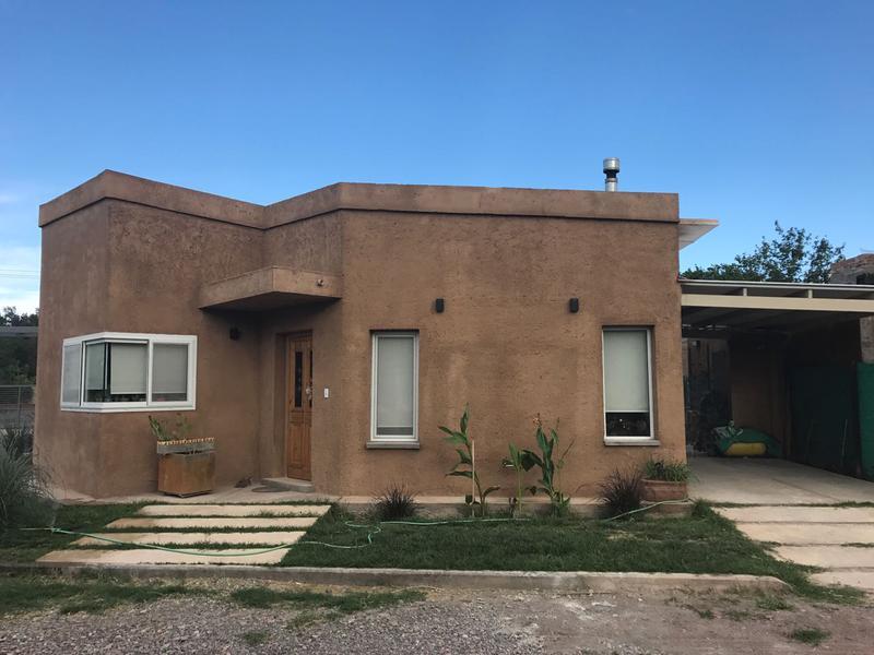 Foto Casa en Venta en  Rivadavia ,  San Juan  coll y calivar