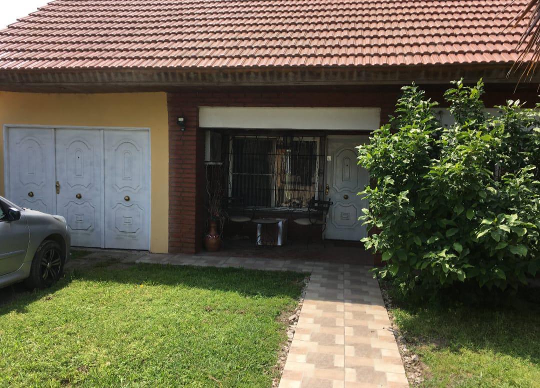 Foto Casa en Venta en  Marcos Paz ,  G.B.A. Zona Oeste  TUCUMAN ENTRE SARMIENTO Y RIVADAVIA