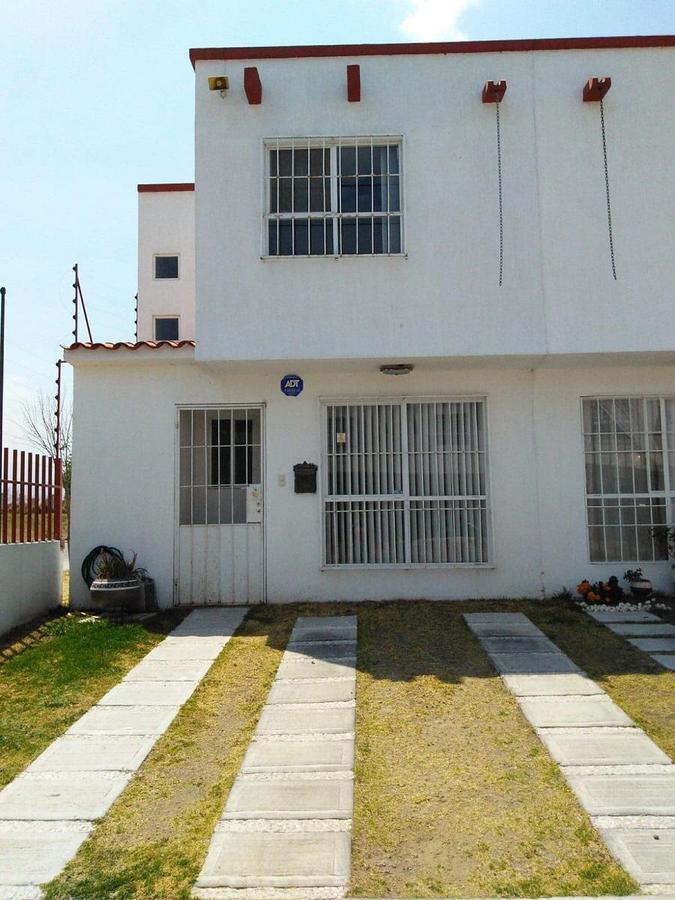Foto Casa en condominio en Renta en  San Antonio la Isla ,  Edo. de México  Rio Grijalva
