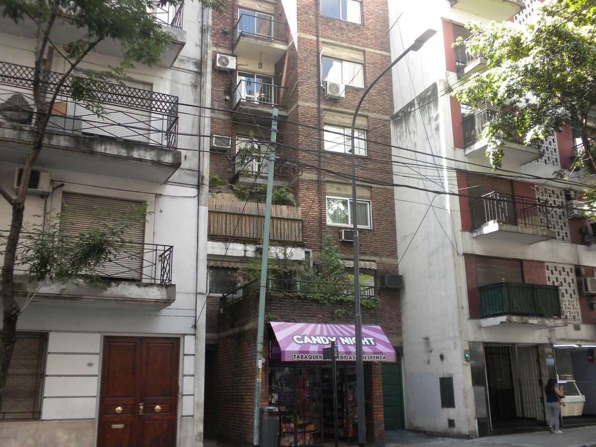 Foto Departamento en Alquiler en  Barrio Norte ,  Capital Federal  Uriburu 1675 5º A