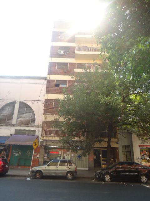 Foto Departamento en Alquiler en  Paternal ,  Capital Federal  DONATO ALVAREZ al 2000