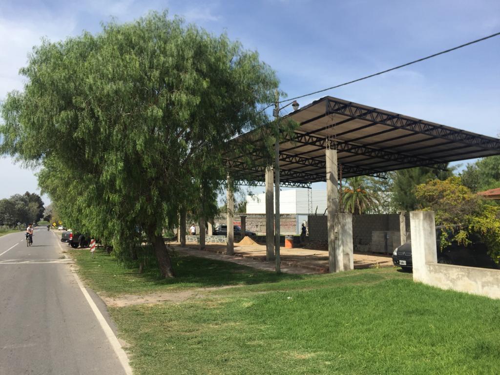 Foto Galpón en Alquiler en  General Rodriguez,  General Rodriguez  Galpones en alquiler en Gral. Rodríguez 330 - 180 o 150 metros cuadrados