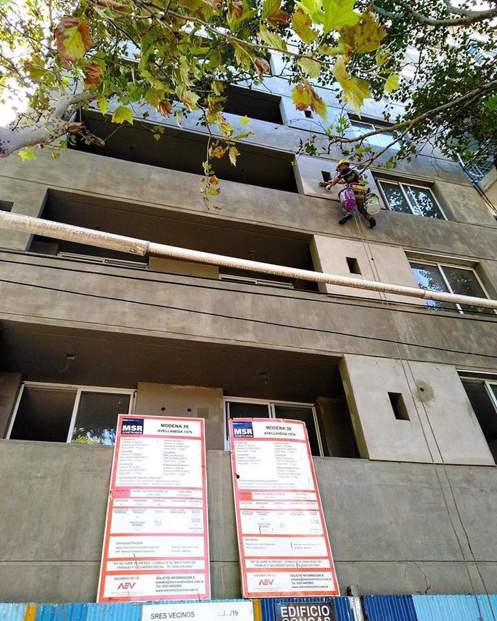 Foto Departamento en Venta   Alquiler en  Echesortu,  Rosario  BV. AVELLANEDA 1579