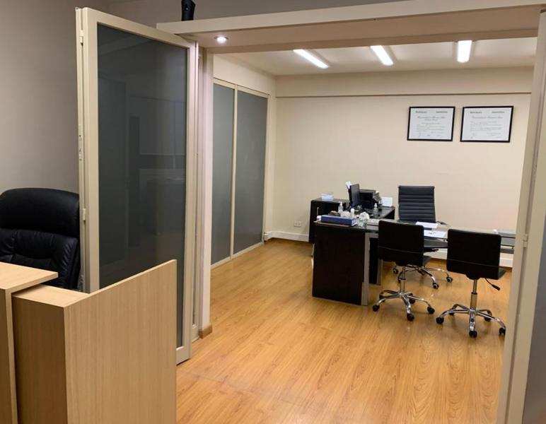 Foto Oficina en Venta en  San Nicolas,  Centro (Capital Federal)  Córdoba al 900