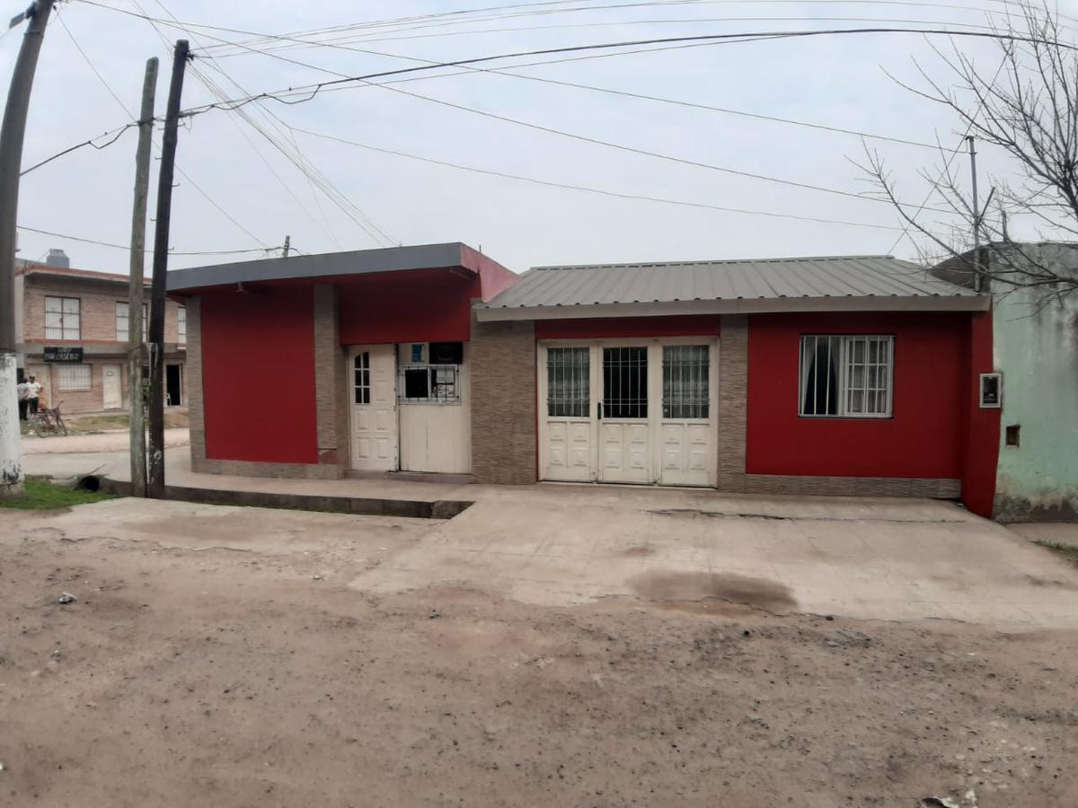 Foto Casa en Venta en  Bella Vista,  San Miguel  Gaspar Campos al 300