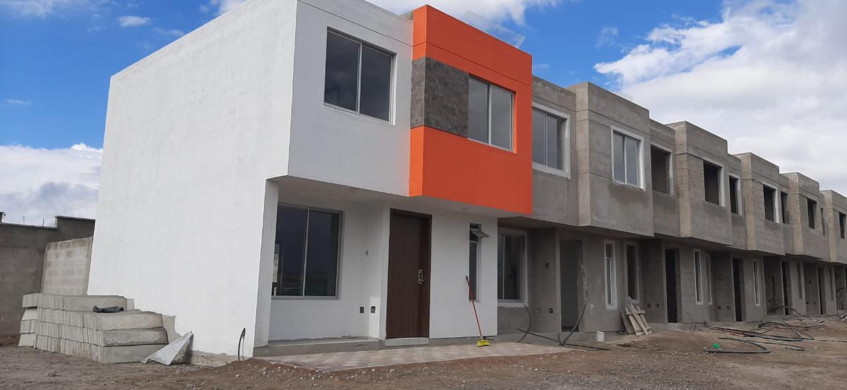 Foto Casa en Venta en  Calderón,  Quito  Calderón