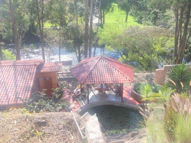 Foto Casa en Venta en  Centro de Gualaceo,  Gualaceo  Gualaceo