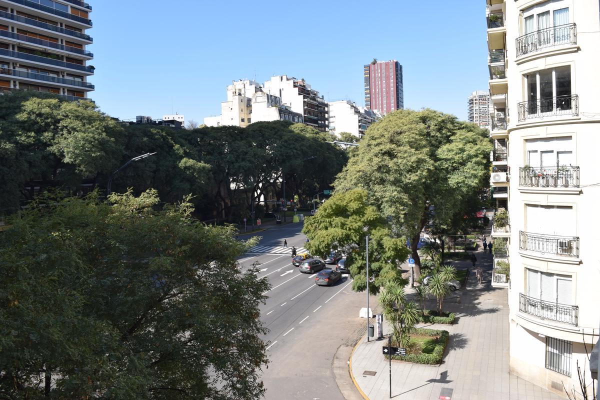 Foto Departamento en Venta | Alquiler en  Palermo Chico,  Palermo  Libertador al 2500