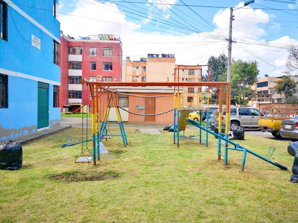Foto Departamento en Venta en  Sur de Quito,  Quito  Departamento - Turubamba Bajo (sur de Quito)